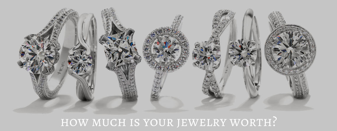 Sell Your Jewelry – Get Paid Today