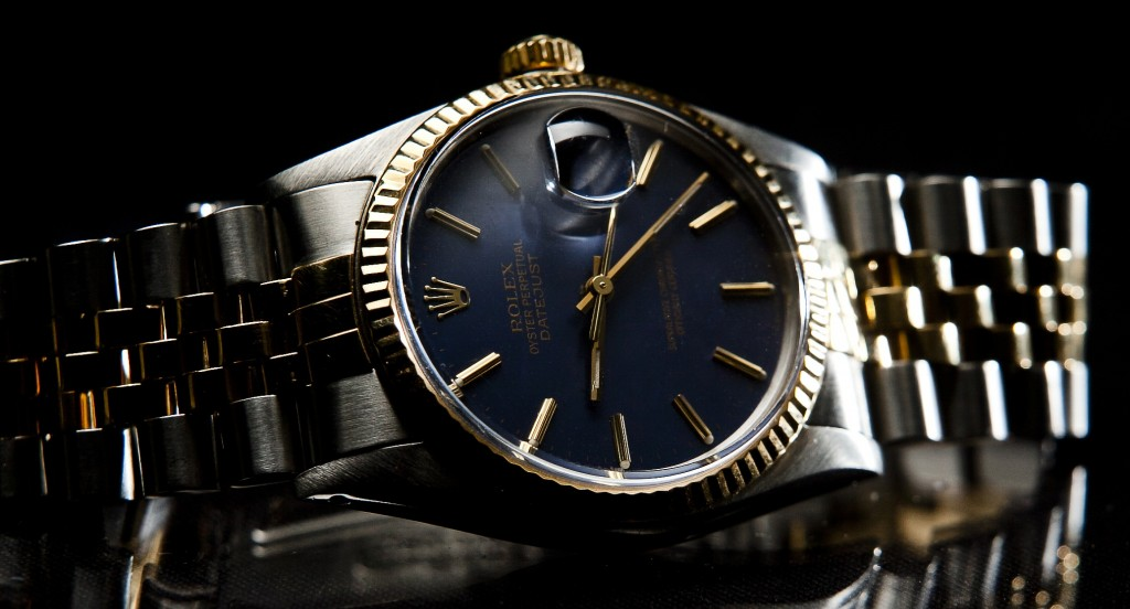 You can sell your Rolex Watch here