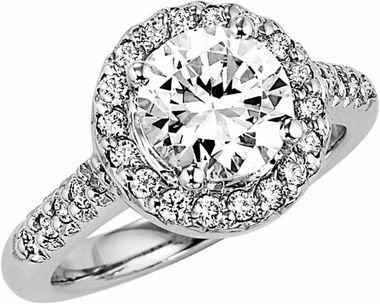 Sell your diamond jewelry at Jensen Estate